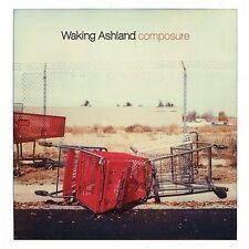 Composure by Waking Ashland (CD, May-2005, Tooth & Nail)