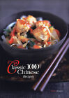 The Classic 1000 Chinese Recipes by W Foulsham & Co Ltd (Paperback, 2002)