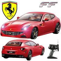 Official Licensed 1:14 Ferrari Ff Rc Radio Remote Control Car Ep Rtr