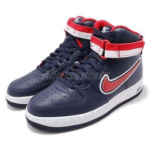 new concept c90d8 e9880 Image is loading Nike-Air-Force-1-High-07-LV8-Sport-