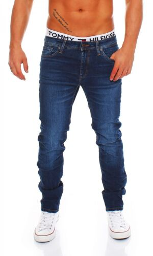 coupe Jack Herren originale Tuyau Jones pour 310 en Blau skinny jeans w7a0qwZ