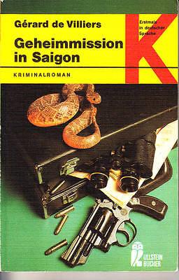 Ullstein Kriminalroman TB Nr. 1443 **Zustand 1-2**