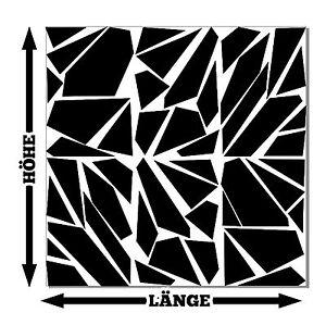 Camouflage Pixel Cyber Xxl Set Auto Aufkleber Sticker Tuning Stylin