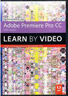 Adobe Premiere Pro CC Learn by Video (2014 Release) by Maxim Jago (DVD-ROM, 2014)