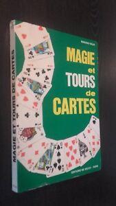 Magia-Y-De-Folios-Ed-de-Vecchi-Paris-1972-Demuestra-ABE