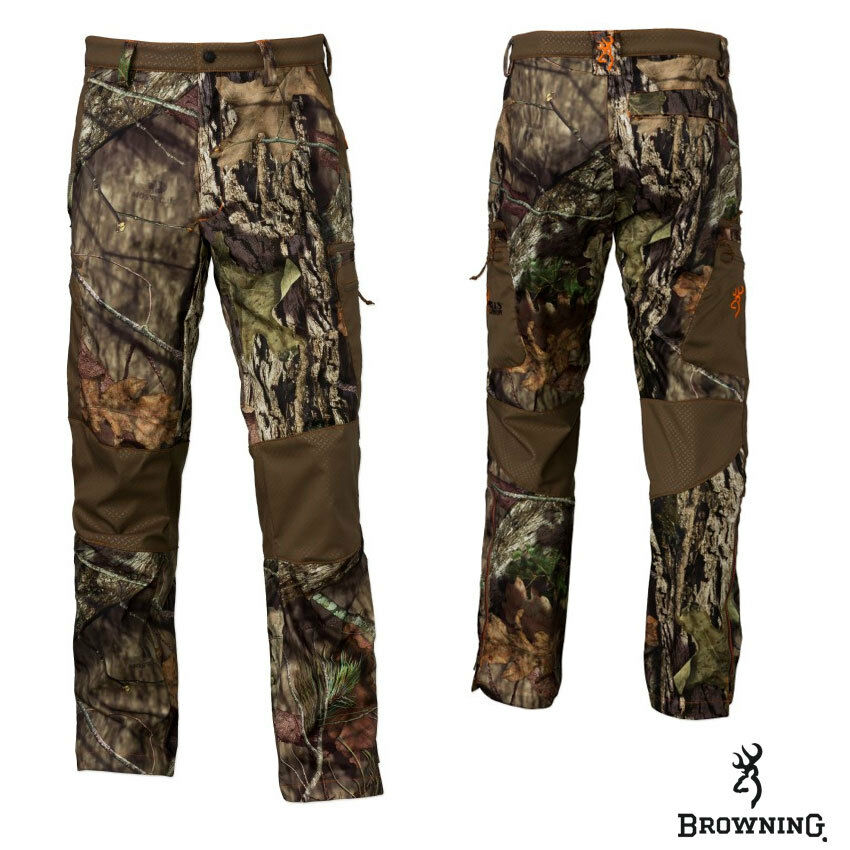 Browning Hell's  Canyon Ultra-Lite Pants (3X)- MOC  outlet factory shop