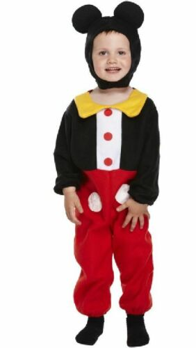 Toddler Fancy Dress Kids Children Complete Outfit 2-3 Years Old Party Boys Girls
