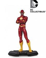 DC Comics Icons Flash Sixth Scale Statue - Justice League, Batman, Green Arrow