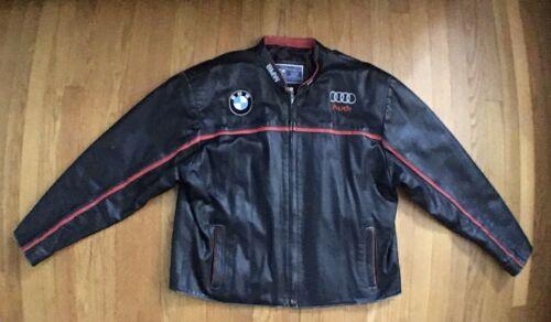BMW Motorcycle Jacket XL
