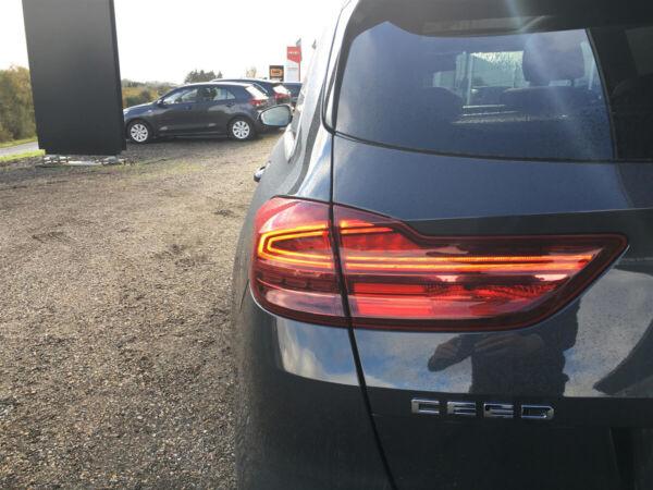 Kia Ceed 1,6 PHEV Upgrade+ SW DCT - billede 5