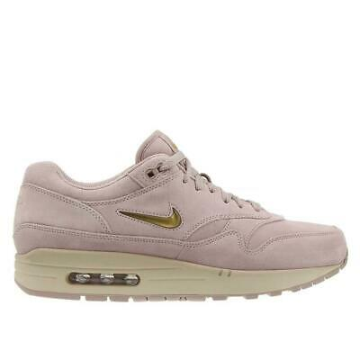 NEW Nike Air Max 1 Premium SC Sneakers Suede Shoes