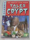 Tales From The Crypt Saison 5 Cinq DVD Coffret - neuf & scellé