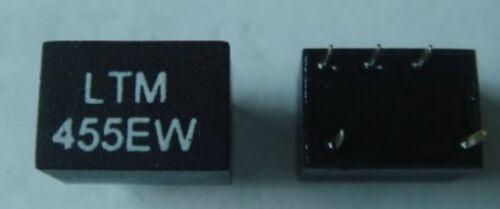 LTM455EW CERAMIC FILTER  /'/'UK COMPANY SINCE1983 NIKKO/'/'
