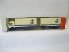 Albedo 1/87 Werbemodell MB LKW Gaffel Kölsch   WS5485