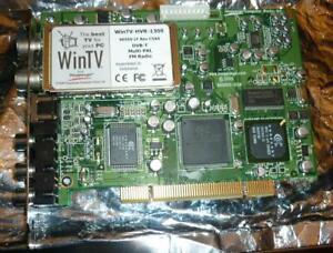 Win-TV-Karte-Hauppauge-Win-TV-HVR-1300-96559-LF-Rev-C5A0-DVBT-Multi-PAL-FM-PCI