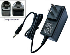 AC Adapter Charger 12V 1.25A For MZ220 MZ320 iMZ220 iMZ320 Mobile Printer