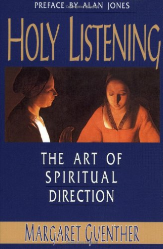 Guenther Margaret-Holy Listening (US IMPORT) BOOK NEU