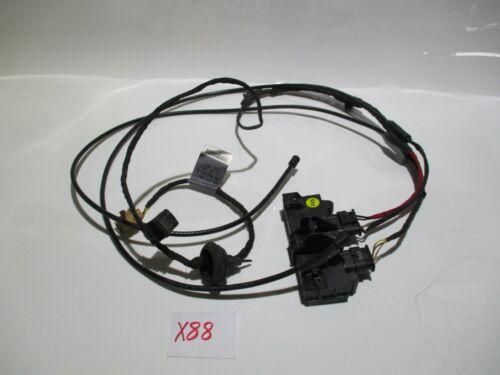 Audi A4 8W Steuergerät Heckklappenöffnung Komfortöffner 3AA962243F 8W0962239