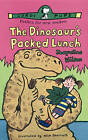 The Dinosaur's Packed Lunch by Jacqueline Wilson (Paperback, 1996)