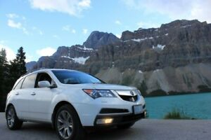 Acura MDX Elite fully loaded low km in Hamilton