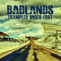 Trampled Under Foot - Badlands [new Cd] on Sale