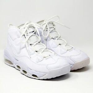 Nike Max Uptempo 95 Triple Blanco Air Pippen 922935 100