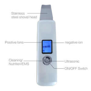 Mini-Portable-Rechargeable-Ultrasonic-Facial-Skin-Scrubber-Vibration-Cleansing