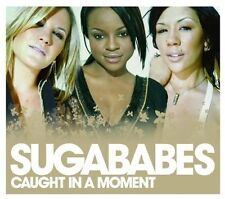 Sugababes Caught in a moment (2004) [Maxi-CD]