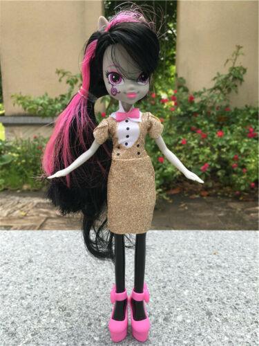 "My Little Pony Equestria Girls Rainbow Rocks 9/"" Doll Octavia Melody New No Box"