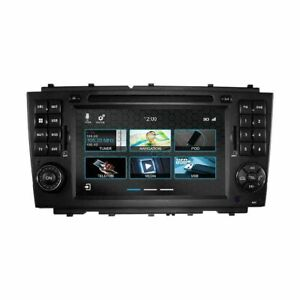 Details about Dynavin N7-MBC Navigation Device for Mercedes C Class and CLC