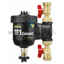 FERNOX TF1 COMPACT TOTAL MAGNETIC FILTER 22MM BNIB  62131