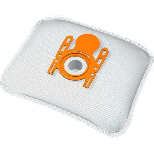 10 Staubsaugerbeutel für Bosch BSGL 2MOVE1-4 Serie mit Plastikverschluss