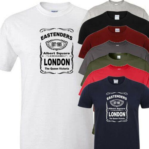 east enders design t shirt