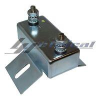 Hd External Voltage Regulator Universal Generator Cut-out 6 - 24 Volts 25amp