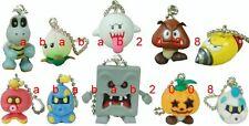 10pcs Takara TOMY FRIDAY THE 13TH Jason Voorhees Keychain Gashapon Capsule Toy