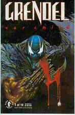 Grendel: War Child # 1 (of 10) (Pat McEown & Matt Wagner) (USA, 1992)