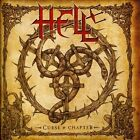 Curse and Chapter by Hell (Metal) (CD, Nov-2013, Nuclear Blast)
