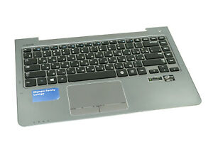 Samsung Keyboard BA59-01597A ENGLISH