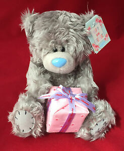 "ME TO YOU BEAR TATTY TEDDY 9"" HAPPY BIRTHDAY PRESENT GIFT BEAR GIFT"