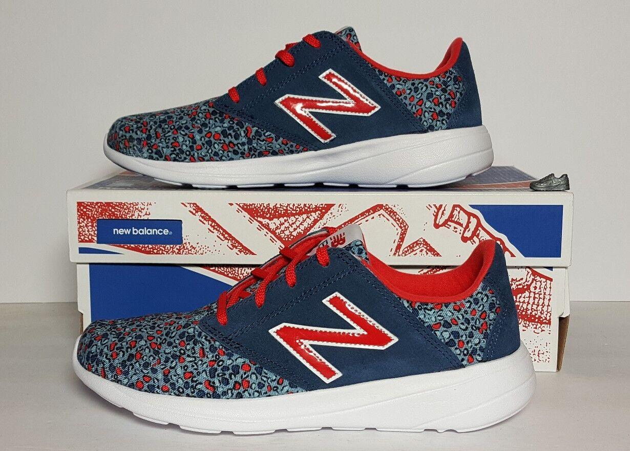 New Balance WL132ORD NEW/BOX Classics Sneakers Women's Sz 7 with dot design