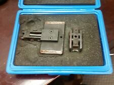 Electrovert Electroprep Die Plate Capacitor 58084 with Case
