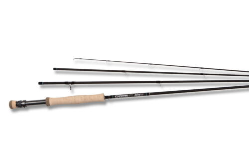 PLUS 4100-4 10/' FOOT #4 WEIGHT 4 PIECE FLY ROD LOOMIS NRX NEW G IN STOCK!