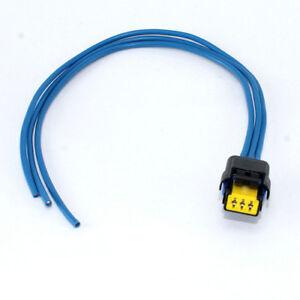 connectique prise fiche faisceau electrique capteur de pression gasoil 1920gw ebay. Black Bedroom Furniture Sets. Home Design Ideas