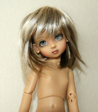 """Kaye Wiggs KazeKidz Sunkissed Human ~ MiLLiE ~ Tiny BjD 11"""" YOSD Doll w COA"""