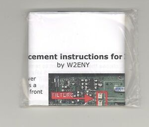 Icom-IC-746-IC-756-AM-Filter-upgrade-for-6-kHz