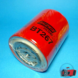 Details about BT267 Baldwin Oil Filter Ford 7000 7600 7700 Tractor Spin-On