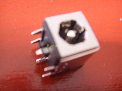 sager clevo p151sm np8235 jack socket input port connector