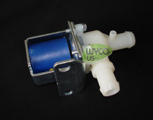 36V 7200 RIDERS WATER VALVE OEM TENNANT 1059587 3D11 EZ RIDER SOLENOID