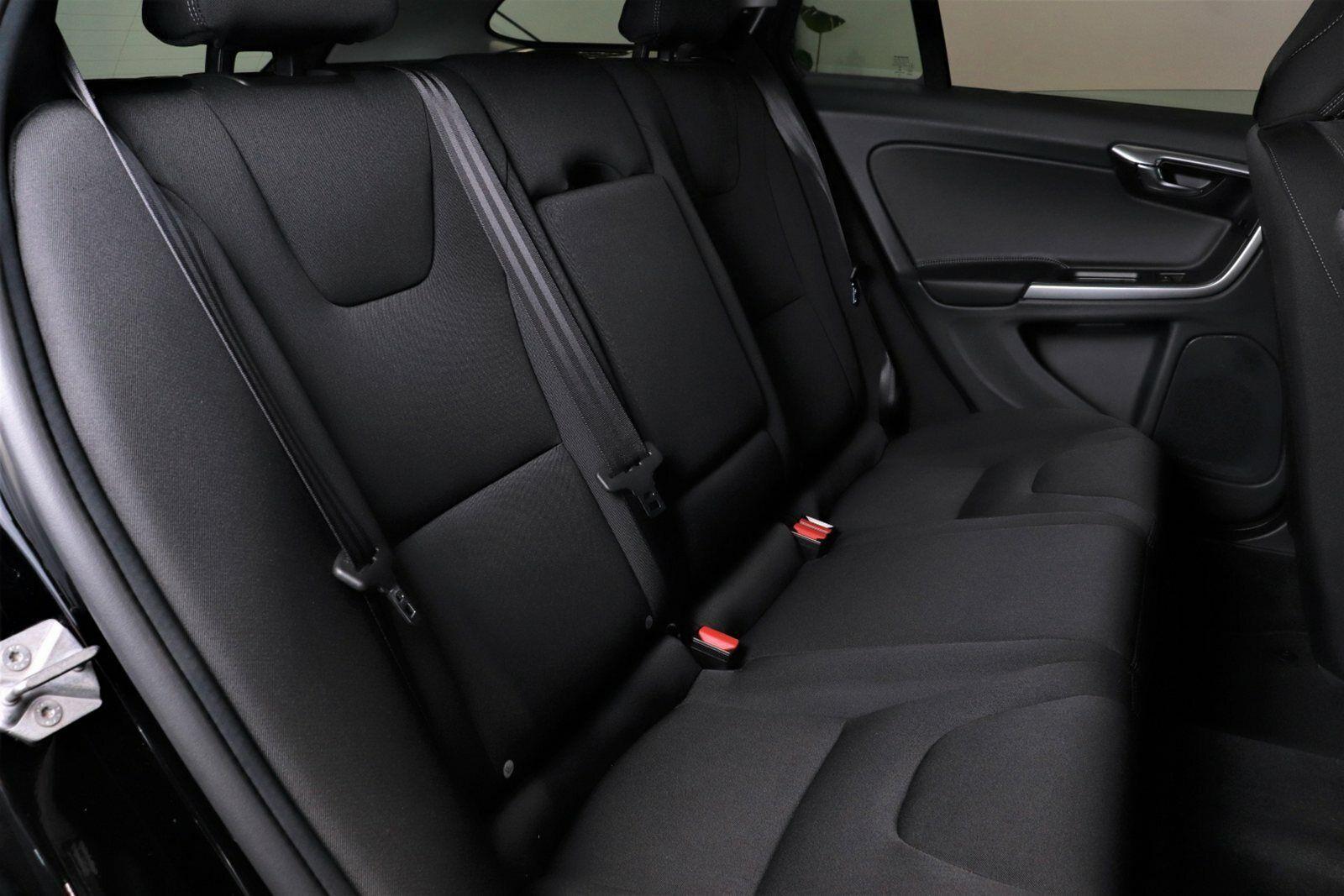 Volvo V60 D2 120 Kinetic aut.