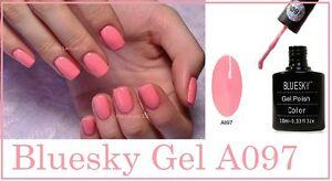 Image Is Loading Bluesky A97 C Pink Pastel Blossom Uv Led